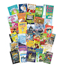 Years 3 to 6 Best Newly Released Books 30pk  small