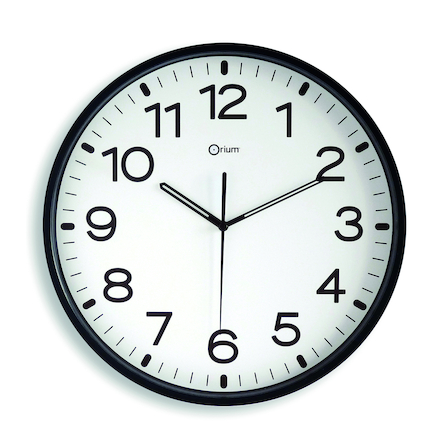 Silent Wall Clock  large