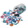 Sequins Assorted 100g  small