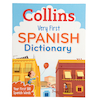 CollinS Very First Spanish Dictionary  small