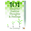 101 Activities for Positive Thoughts Book  small