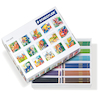 Staedtler Assorted Colouring Pencils  small