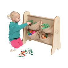 Toddler Easy Access Pocket Storage  medium