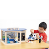 Small World Police Station Set  small