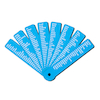 High Frequency Word Fan \- First 200 Words 30pk  small
