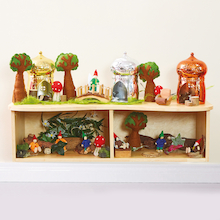 Small World Wall Mounted Activity Unit  medium