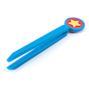 Easy Grip Plastic Safety Tweezers 12pk  small