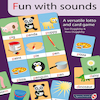 Fun With Sounds Speech Development Card Game  small