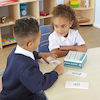 First 300 High Frequency Words Flashcards  small