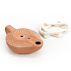 Roman Oil Lamp 8cm  small