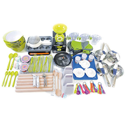 KS2 Get Cooking Kit!  large