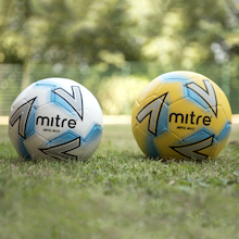 Mitre Impel Max Training Football  medium