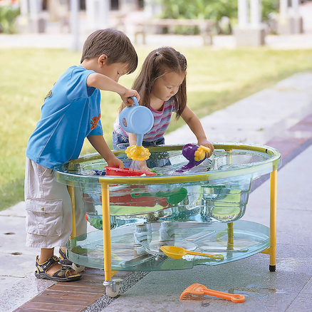 Sand and Water Table  large