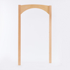 Essentials Indoor Natural Wooden Archway  small