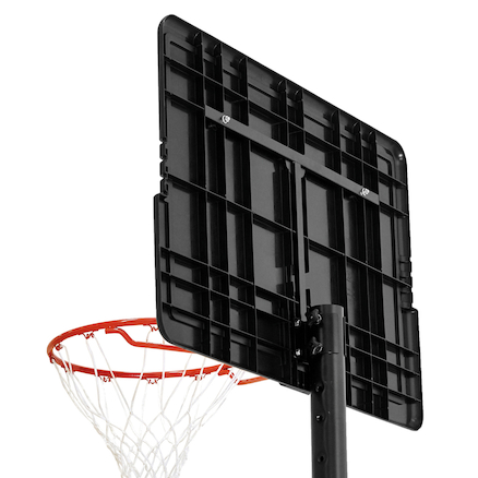 Enforcer Portable Basketball System  large