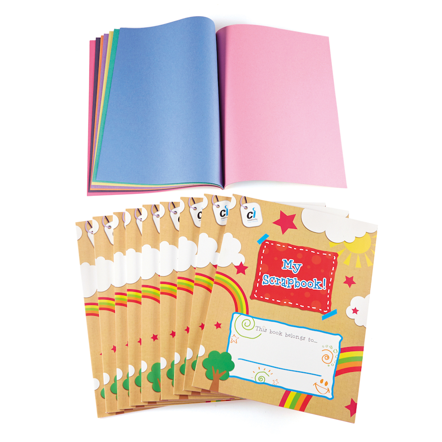 Where to buy a research paper scrapbook