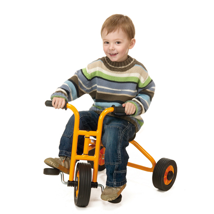 Rabo Small Trike  large