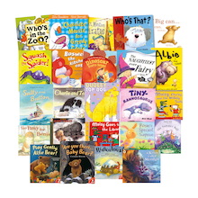 KS1 Picture Books 24pk  medium