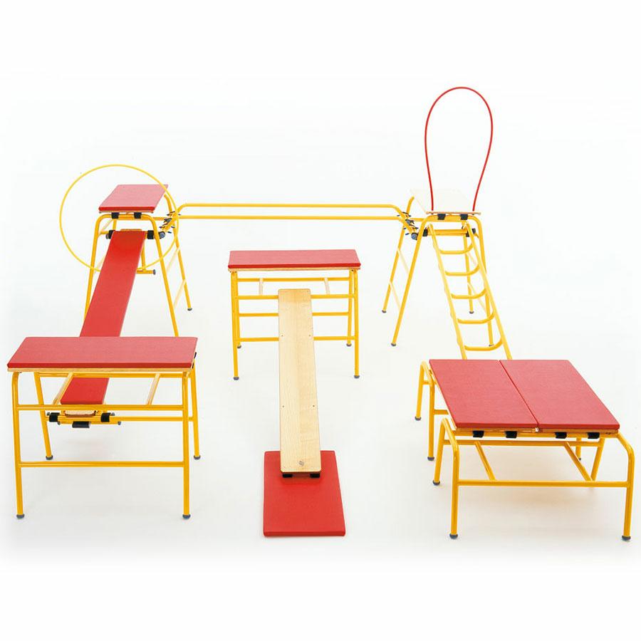 Buy Gym Time Gymnastics Apparatus Tts