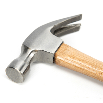 Mini Claw Hammer  large