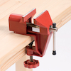 Lightweight Wood Vice  small