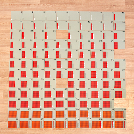 Base Ten Floor Tiles  large