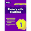 Fluency With Fractions Book  small