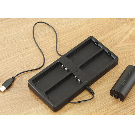 Powerpods Rechargeable Battery Units  large