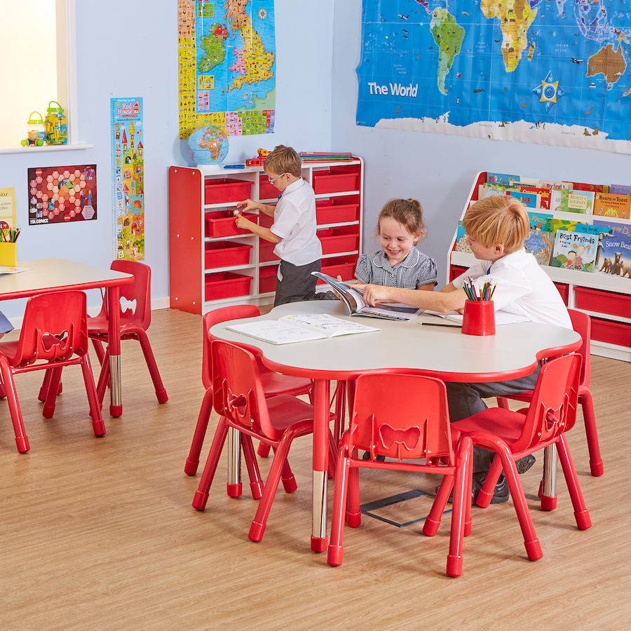 Classroom Furniture Uk ~ Buy valencia classroom furniture sets tts