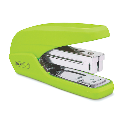 Rapesco X5\-25ps Less Effort Stapler   large