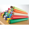 Assorted Non Bleed Tissue Paper Rolls 24pk  small