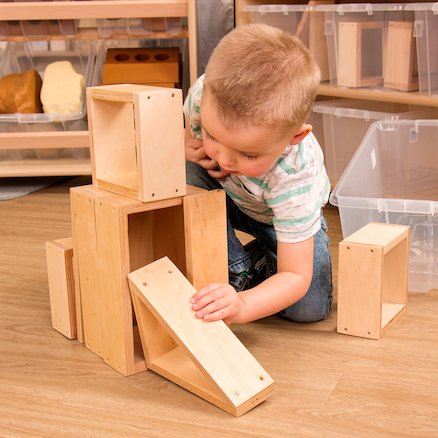 Construction and Loose Parts Kit  large