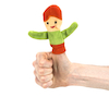 Thumbody Self Esteem Finger Puppet  small