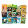 KS2 Life Cycles and Food Chain Books 15pk  small
