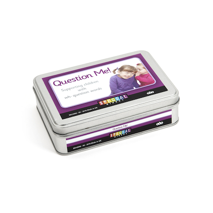Question Me Activity Cards 90pk  large