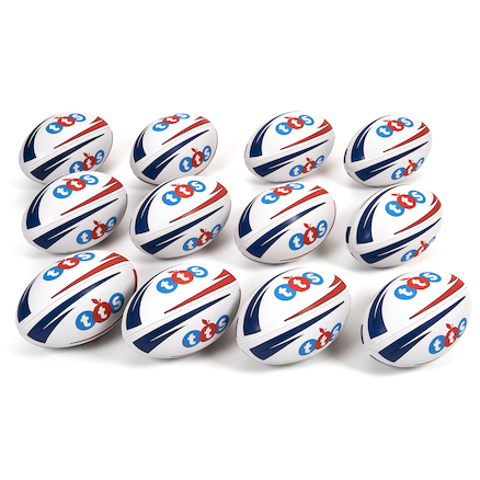 TTS Rugby Ball  large