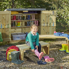 Wooden Wellie Store  medium