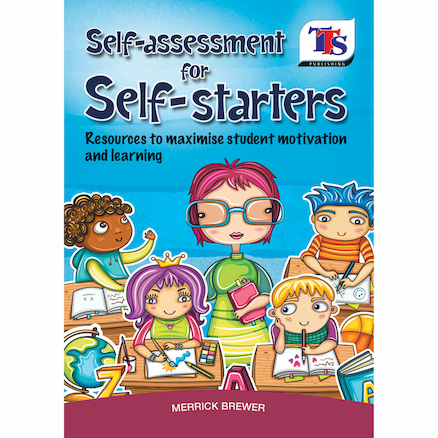 Self Assessment for Self Starters  large