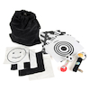 Baby Black and White Accessory Set  small