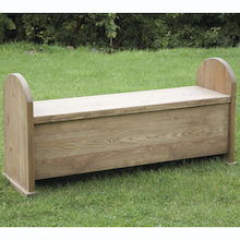Outdoor Wooden Seating Range Buy All and Save  medium