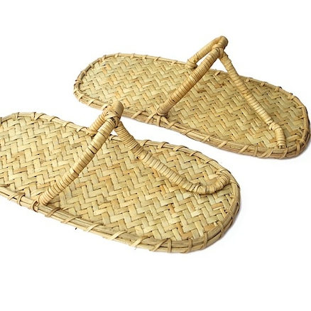 Pair of Ancient Egyptian Sandals  large
