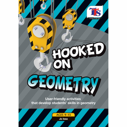 Hooked On Maths Activity Book  large
