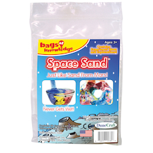 Water Resistant Space Sand  medium