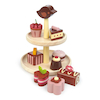 Afternoon Tea Desserts and Stand  small