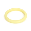 Chewable Fidget Bangle Textured  small