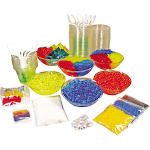 Polymer Properties Classroom Kit  medium