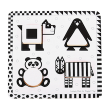 Black and White Puzzle Pack  medium