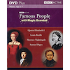 Famous People With Magic Grandad BBC CD ROM  small