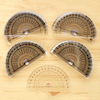 Early Stage 180 Degree Protractors  small