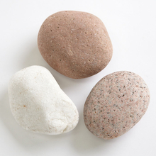 Natural Coloured Highland Cobbles 20kg  medium